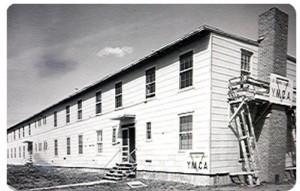 housing Los Alamos